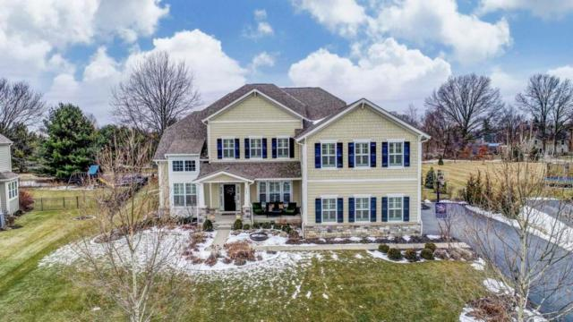6160 Braymoore Drive, Galena, OH 43021 (MLS #218004745) :: The Clark Group @ ERA Real Solutions Realty