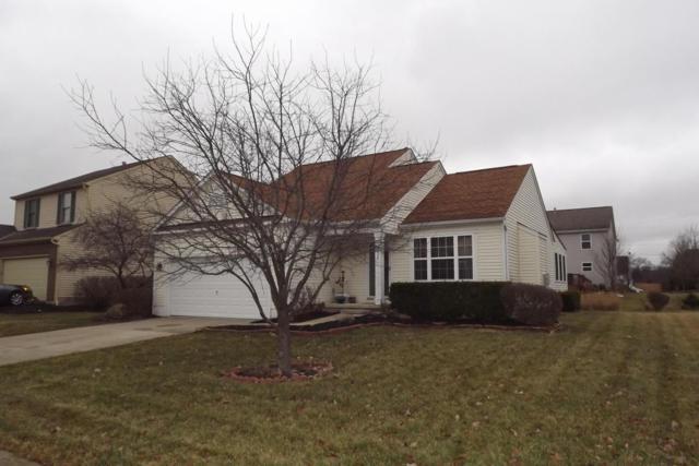9275 Ridgeline Drive, Reynoldsburg, OH 43068 (MLS #218004764) :: Susanne Casey & Associates