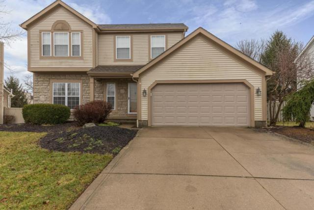 2405 Quail Meadow Drive, Grove City, OH 43123 (MLS #218004770) :: Berkshire Hathaway Home Services Crager Tobin Real Estate