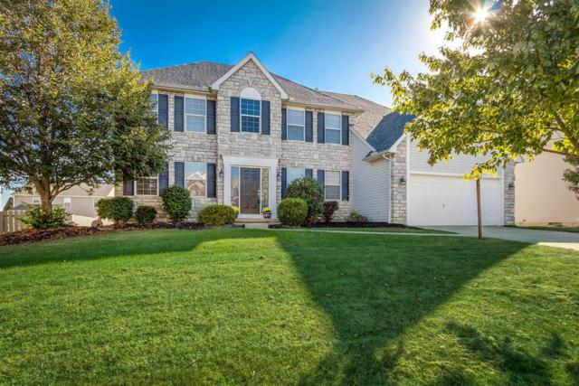 8893 Woodside Street, Canal Winchester, OH 43110 (MLS #218004784) :: The Clark Group @ ERA Real Solutions Realty