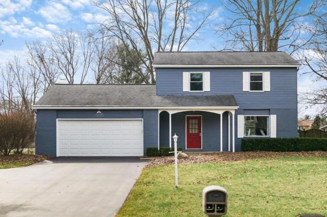 11545 Windridge Drive NW, Pickerington, OH 43147 (MLS #218004786) :: The Clark Group @ ERA Real Solutions Realty