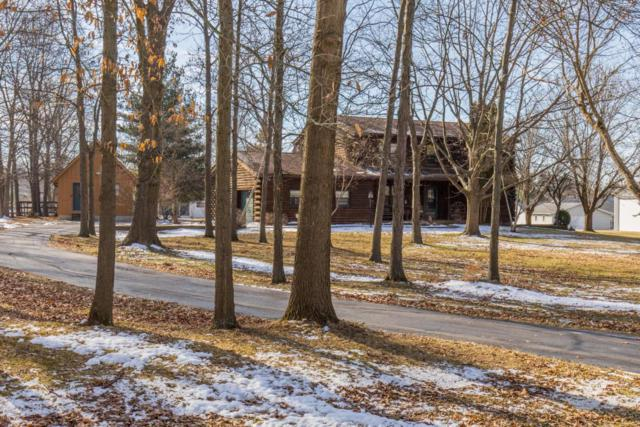 9280 Knoll Drive, Galena, OH 43021 (MLS #218004799) :: The Clark Group @ ERA Real Solutions Realty