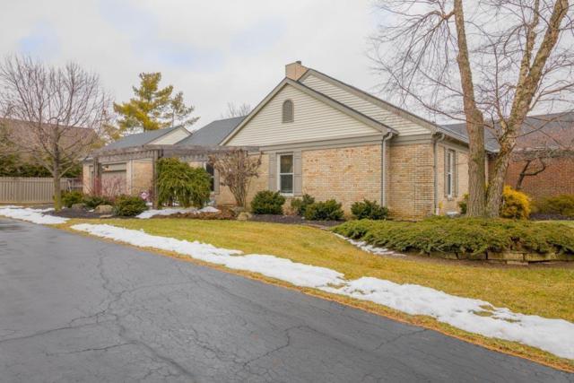 2172 Sandston Road, Upper Arlington, OH 43220 (MLS #218004800) :: Berkshire Hathaway Home Services Crager Tobin Real Estate