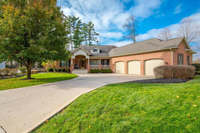 2804 Mid Pines Court, Delaware, OH 43015 (MLS #218004813) :: The Clark Group @ ERA Real Solutions Realty
