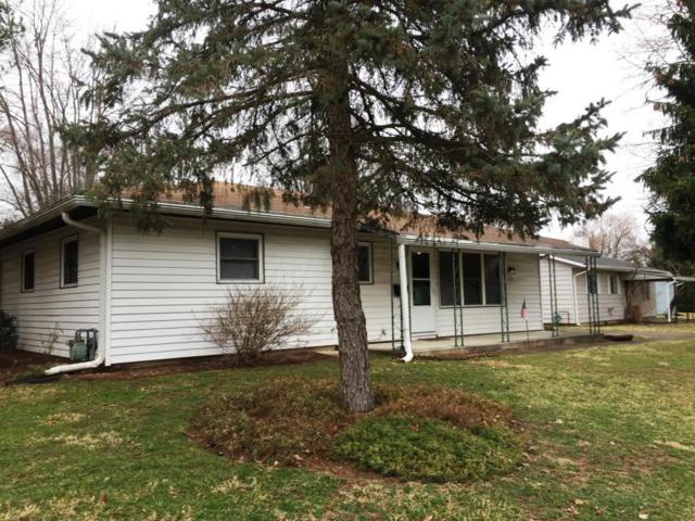 7318 David Avenue, Reynoldsburg, OH 43068 (MLS #218004817) :: Berkshire Hathaway Home Services Crager Tobin Real Estate