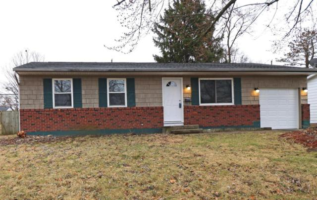 3416 Latonia Road, Columbus, OH 43232 (MLS #218004823) :: Berkshire Hathaway Home Services Crager Tobin Real Estate