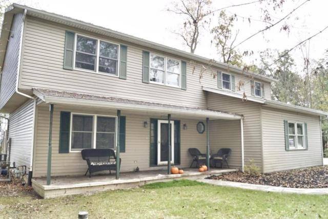 13976 State Route 38, Marysville, OH 43040 (MLS #218004837) :: The Clark Group @ ERA Real Solutions Realty