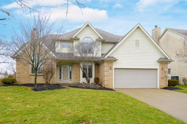 2086 Gingerwood Court, Grove City, OH 43123 (MLS #218004848) :: Berkshire Hathaway Home Services Crager Tobin Real Estate