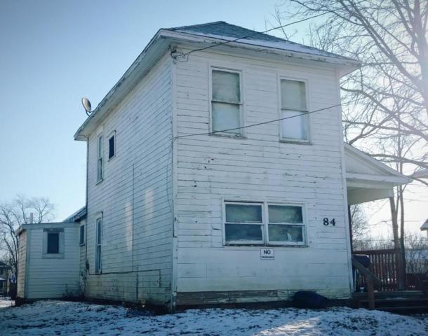 84 Curtis Avenue, Newark, OH 43055 (MLS #218004893) :: CARLETON REALTY