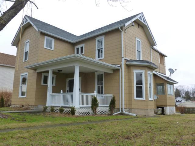 230 S Greenmount Avenue, Springfield, OH 45505 (MLS #218004896) :: CARLETON REALTY