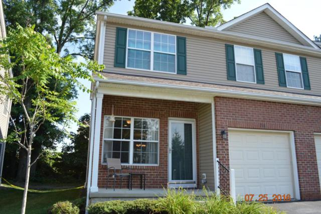718 Wilke Place #1301, Columbus, OH 43230 (MLS #218004923) :: RE/MAX Revealty