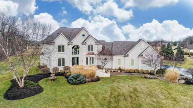 450 Trillium Drive, Galloway, OH 43119 (MLS #218004928) :: Susanne Casey & Associates