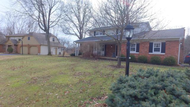 11264 Bridgeview Drive NW, Pickerington, OH 43147 (MLS #218004947) :: The Clark Group @ ERA Real Solutions Realty