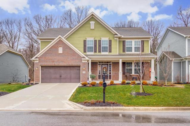 3378 Woodland Drive, Hilliard, OH 43026 (MLS #218004948) :: Berkshire Hathaway Home Services Crager Tobin Real Estate