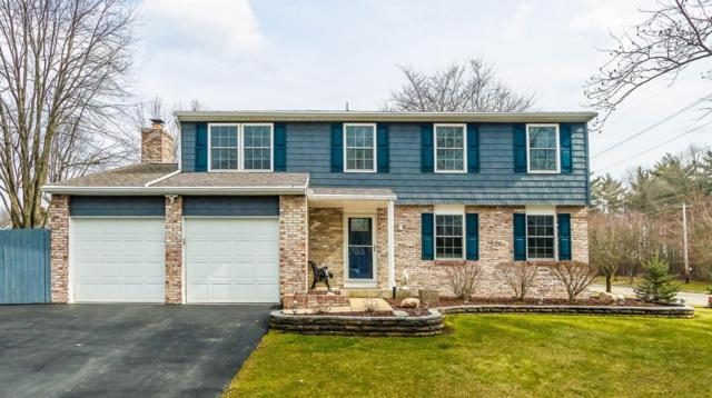 8 Ormsbee Avenue, Westerville, OH 43081 (MLS #218004957) :: Berkshire Hathaway Home Services Crager Tobin Real Estate