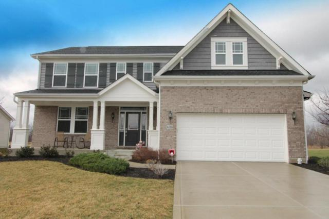 6188 Dietz Drive, Canal Winchester, OH 43110 (MLS #218004971) :: The Clark Group @ ERA Real Solutions Realty