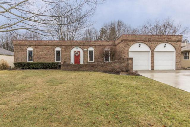 5943 Rocky Rill Road, Columbus, OH 43235 (MLS #218004983) :: Berkshire Hathaway Home Services Crager Tobin Real Estate