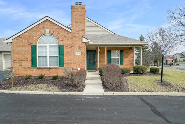575 Chardonnay Lane, Lewis Center, OH 43035 (MLS #218004990) :: RE/MAX Revealty