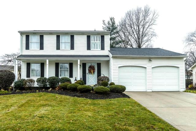 61 Whipple Place, Westerville, OH 43081 (MLS #218005001) :: RE/MAX Revealty