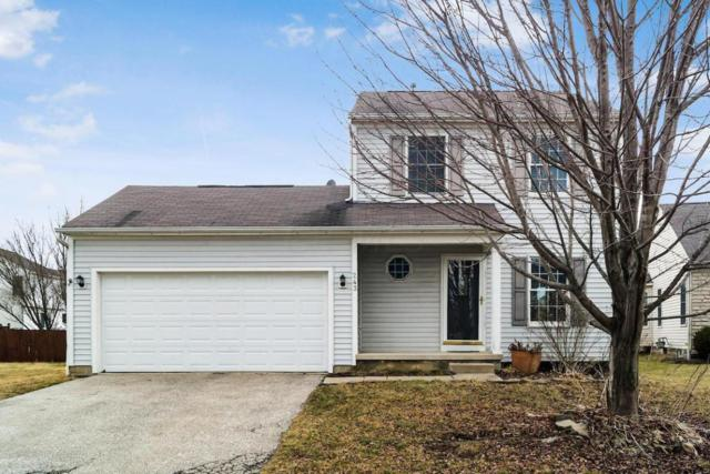243 Westmark Court, Galloway, OH 43119 (MLS #218005006) :: Berkshire Hathaway Home Services Crager Tobin Real Estate