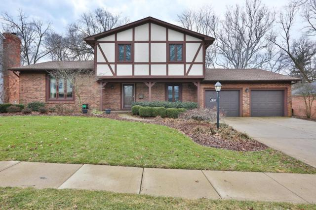 455 Olenwood Avenue, Worthington, OH 43085 (MLS #218005008) :: RE/MAX Revealty