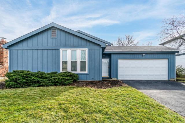 1249 Serenity Lane, Worthington, OH 43085 (MLS #218005010) :: RE/MAX Revealty