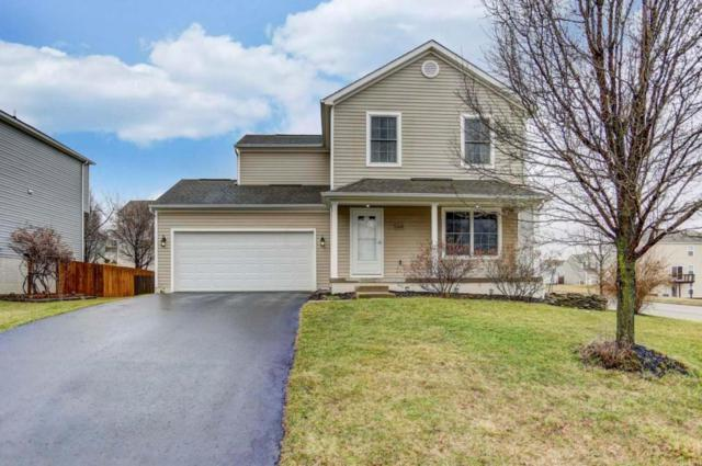 2428 Long Bow Avenue, Lancaster, OH 43130 (MLS #218005018) :: Berkshire Hathaway Home Services Crager Tobin Real Estate