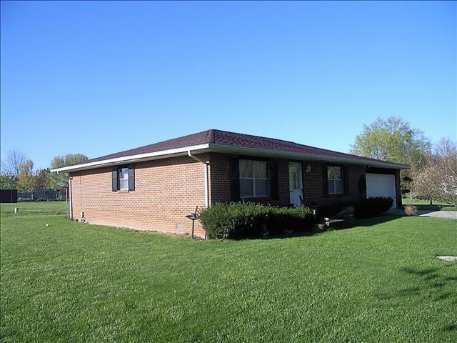 14029 Watkins Road, Marysville, OH 43040 (MLS #218005019) :: The Clark Group @ ERA Real Solutions Realty