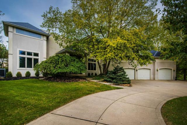 9990 Sylvian Drive, Dublin, OH 43017 (MLS #218005032) :: Berkshire Hathaway Home Services Crager Tobin Real Estate