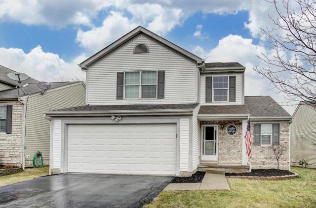 5560 Winchester Meadows Drive, Canal Winchester, OH 43110 (MLS #218005041) :: The Clark Group @ ERA Real Solutions Realty