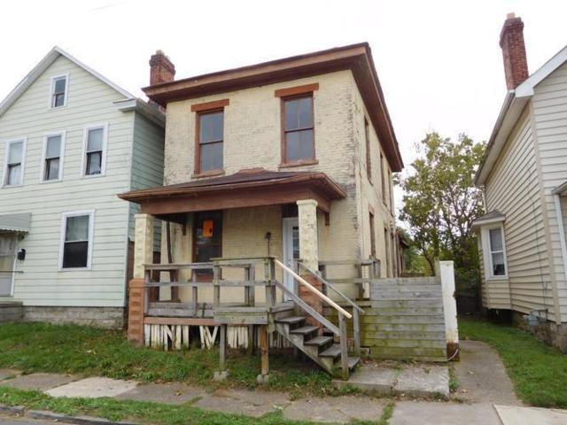 637 Reinhard Avenue, Columbus, OH 43206 (MLS #218005042) :: RE/MAX Revealty