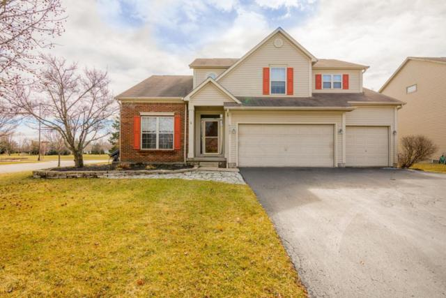 6247 Ruth Ann Court, Dublin, OH 43016 (MLS #218005046) :: Berkshire Hathaway Home Services Crager Tobin Real Estate