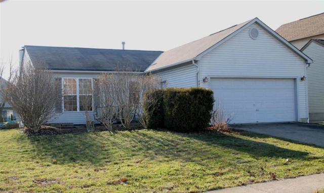 4405 Gaffney Court, Columbus, OH 43228 (MLS #218005055) :: RE/MAX Revealty