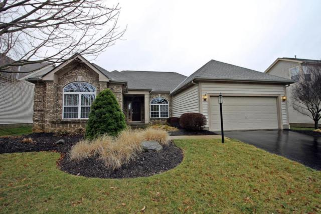 6023 Varwyne Drive, Dublin, OH 43016 (MLS #218005069) :: Berkshire Hathaway Home Services Crager Tobin Real Estate