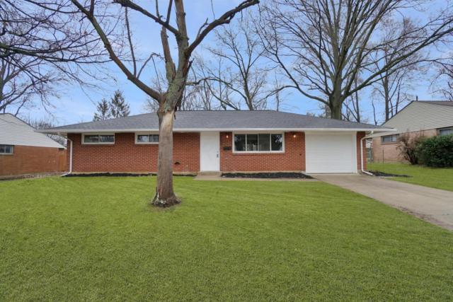 1600 Lucks Road, Reynoldsburg, OH 43068 (MLS #218005070) :: Berkshire Hathaway Home Services Crager Tobin Real Estate