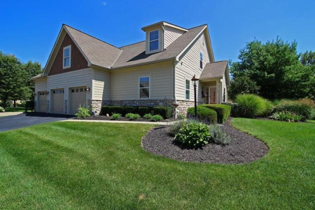 1155 Cross Creeks Ridge, Pickerington, OH 43147 (MLS #218005071) :: The Clark Group @ ERA Real Solutions Realty