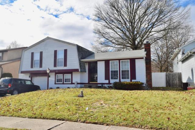 1851 Ferntree Road, Columbus, OH 43219 (MLS #218005099) :: Berkshire Hathaway Home Services Crager Tobin Real Estate