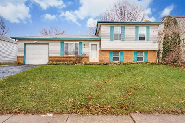 4922 Dunlap Road, Columbus, OH 43229 (MLS #218005113) :: The Clark Group @ ERA Real Solutions Realty