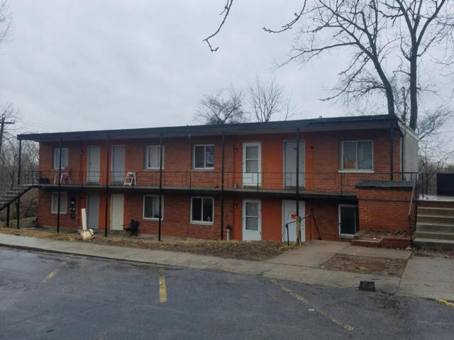 74 W Moler Street, Columbus, OH 43207 (MLS #218005122) :: The Clark Group @ ERA Real Solutions Realty