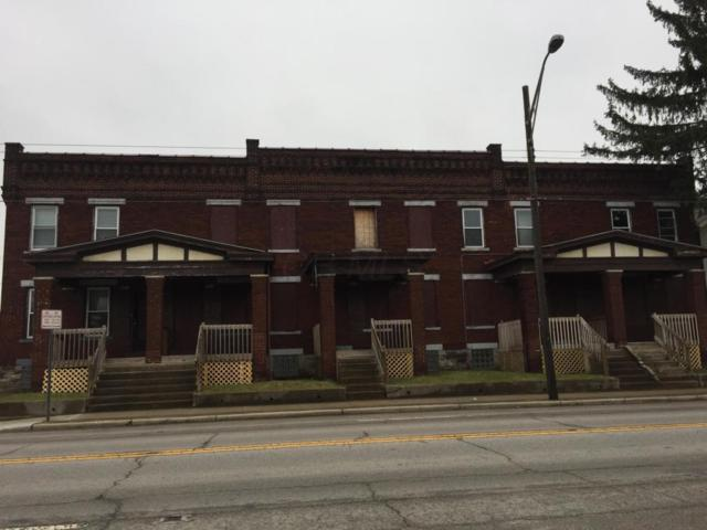 1296 Parsons Avenue, Columbus, OH 43206 (MLS #218005125) :: The Clark Group @ ERA Real Solutions Realty