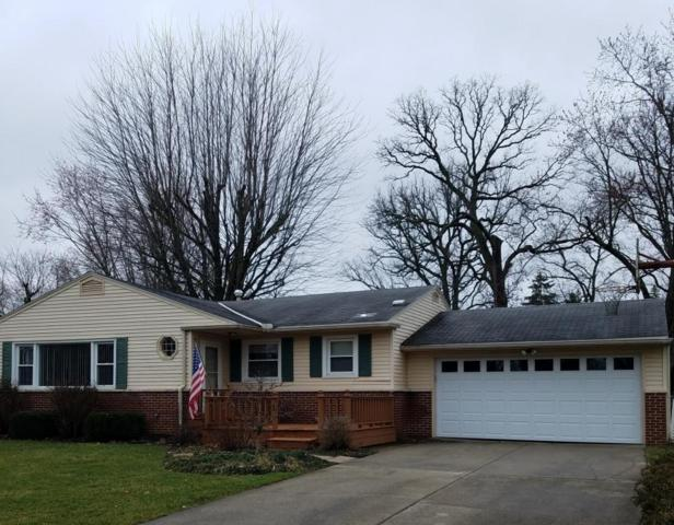 463 Siesta Drive, Marion, OH 43302 (MLS #218005131) :: RE/MAX ONE