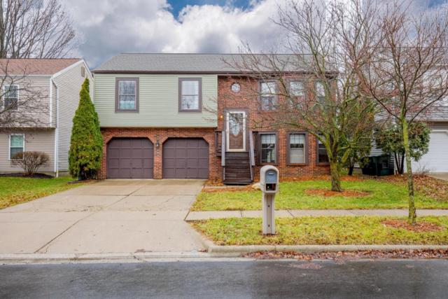 4461 Village Park Drive, Columbus, OH 43228 (MLS #218005132) :: The Clark Group @ ERA Real Solutions Realty