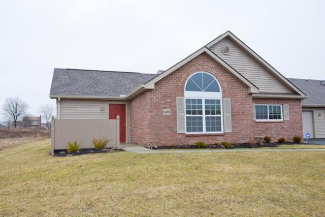 8458 Taylor Chase Drive, Reynoldsburg, OH 43068 (MLS #218005134) :: RE/MAX ONE