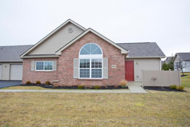 8464 Taylor Chase Drive, Reynoldsburg, OH 43068 (MLS #218005138) :: RE/MAX ONE