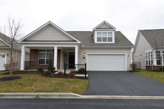 5441 Welbourne Place, New Albany, OH 43054 (MLS #218005140) :: Signature Real Estate