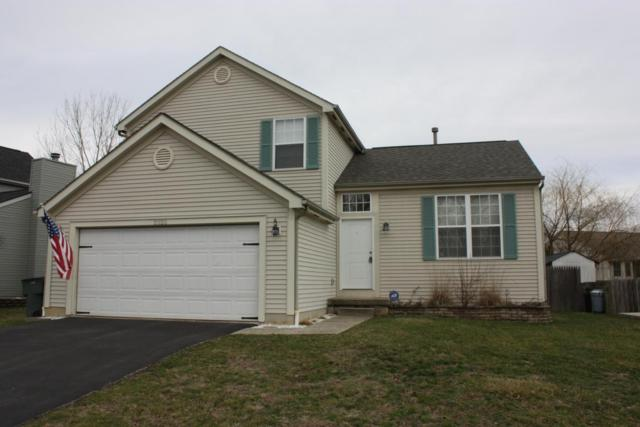 2020 Queens Meadow Lane, Grove City, OH 43123 (MLS #218005143) :: RE/MAX ONE