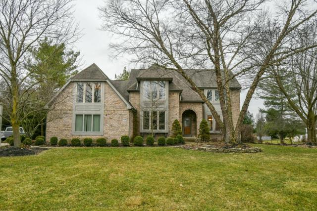 7729 Laurelwood Drive, Canal Winchester, OH 43110 (MLS #218005152) :: Berkshire Hathaway Home Services Crager Tobin Real Estate