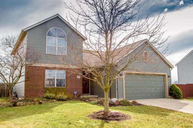 1059 Somerset Court, London, OH 43140 (MLS #218005170) :: Susanne Casey & Associates