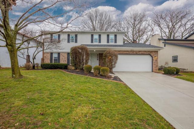 6656 Kennerdown Street, Columbus, OH 43229 (MLS #218005205) :: Berkshire Hathaway Home Services Crager Tobin Real Estate