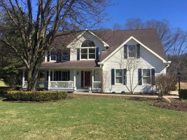 125 Kerry Court, Granville, OH 43023 (MLS #218005213) :: Berkshire Hathaway Home Services Crager Tobin Real Estate